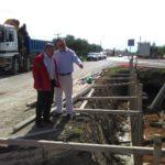 Γαλιατσάτος: «Η Ζάκυνθος με τη σειρά έργων που εκτελέσαμε θωρακίζεται ενάντια στις φυσικές καταστροφές»