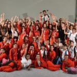 Δήμος Λαυρεωτικής: Χρυσή διάκριση και ειδικό βραβείο για τον Όμιλο Αντισφαίρισης Λαυρίου