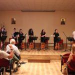 Με επιτυχία ολοκληρώθηκε το 5ο μουσικό φεστιβάλ του Δήμου Κόνιτσας
