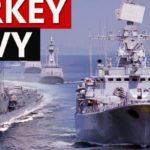 Προκαλεί η  Άγκυρα, εξέδωσε NAVTEX για άσκηση με πραγματικά πυρά μεταξύ Ρόδου και Καστελλόριζου