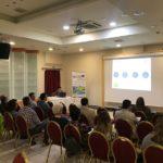 Βιώσιμη Ανάπτυξη Παράκτιου και Θαλάσσιου Τουρισμού σε Περιοχές της ΠΑΜΘ