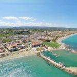 Περίπτερο τουριστικής πληροφόρησης λειτουργεί από σήμερα στον Δήμο Πλατανιά