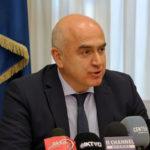 Μέτιος: «Ενέργεια και τουρισμός οι βασικοί αναπτυξιακοί πυλώνες για την Ανατολική Μακεδονία-Θράκη»