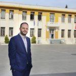 Γιάννης Δαρδαμανέλης – Δήμαρχος Καλαμαριάς