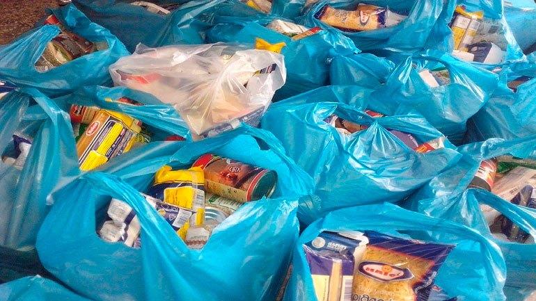 ΠΕ Πέλλας: Συνεχίζεται η διανομή τροφίμων και προϊόντων του ΤΕΒΑ ...