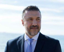Ανέλαβε από σήμερα καθήκοντα  δημάρχου Παλαιού Φαλήρου ο Γιάννης Φωστηρόπουλος
