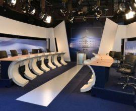«Ναυάγιο» για το ντιμπέιτ των πολιτικών αρχηγών – Ευθύνες στην κυβέρνηση επιρρίπτει η Νέα Δημοκρατία