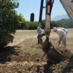 Κύπρος: Κομμάτια οστών αγνοούμενου εντόπισε συνεργείο της ΔΕΑ στην κατεχόμενη Λάπηθο