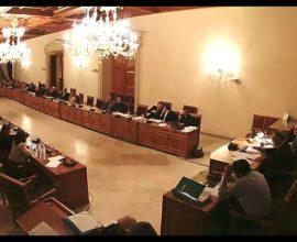 Ανακοίνωση του Δήμου Θερμαϊκού για συνεδρίαση με εκπροσώπους πολιτικών κομμάτων