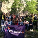 """Το 1ο Γυμνάσιο Βύρωνα επισκέπτεται τη Σουηδία στο πλαίσιο του ERASMUS+ """"Living in a Challenging World"""""""