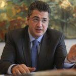 ΠΚΜ: 20 εκατ. ευρώ για τη δημιουργία του Μητροπολιτικού Πάρκου Παύλου Μελά