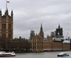 Εκκενώθηκε το βρετανικό κοινοβούλιο – Δείτε γιατί