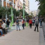 Δήμος Θεσσαλονίκης: Ξεκινάει τις επόμενες ημέρες η πεζοδρόμηση στο τμήμα της οδού Αγίας Σοφίας