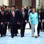 G20: Η παγκόσμια οικονομική διακυβέρνηση στο επίκεντρο του ενδιαφέροντος των συζητήσεων στη διάσκεψη