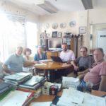Δήμος Θέρμης: Συνάντηση φορέων για το «Open Mall»