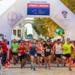 Δήμος Κέρκυρας: 13+1 Λόγοι για να τρέξετε στον Corfu Half Marathon