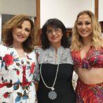 Δήμος Κηφισιάς: Γλυκερία και Ασλανίδου μάγεψαν το κοινό στο Ζηρίνειο Δημοτικό Στάδιο