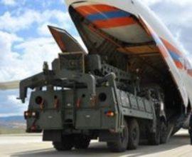 Με S-400 και Συρία στο επίκεντρο έγινε τηλεφωνική επικοινωνία Πομπέο- Τσαβούσογλου