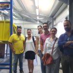 Ε.Σ.Δ.Α.Κ.: Από την Κρήτη στην Κύπρο η τεχνογνωσία του προγράμματος LIFE F4F – Τροφή από Τρόφιμα
