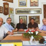 Τιμήθηκε ο Δήμαρχος Ξάνθης από τον Δήμο Campulung Ρουμανίας