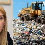 Αναδίπωση Δούρου – ΕΔΣΝΑ ,δεν προχωράνε σε αυξήσεις στους δήμους για διαχείριση απορριμάτων