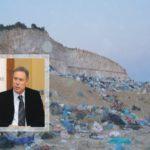Γ. Σγουρός: Νέο χαράτσι 10% από τη Δούρου για τη διαχείριση των απορριμμάτων