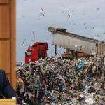 Πατούλης: «Τον προσεχή Νοέμβριο κλείνει ο ΧΥΤΑ Φυλής και η Αττική θα πνιγεί στα σκουπίδια»