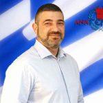 Μιχαλακόπουλος σε νέο δήμαρχο Πύργου: «Πάρτο αλλιώς Τάκη το πας στα βράχια»