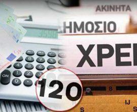 Με τη διαδικασία του κατ επείγοντος θα κατατεθούν οι ρυθμίσεις για ΕΝΦΙΑ και 120 δόσεις-Στόχος η εφαρμογή τους από Αύγουστο