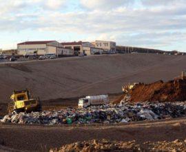 Τραγωδία στο ΧΥΤΑ Παλαιοκάστρου Σερρών, νεκρός 48χρονος εργάτης που εκτελούσε εργασίες καθαρισμού