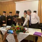 Ορκίστηκαν Ζερβάκης και Σύμβουλοι στο δήμο Σητείας