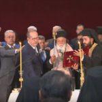 Έγινε η Ορκωμοσία Περιφερειάρχη και Περιφερειακού Συμβουλίου Πελοποννήσου στην Τρίπολη