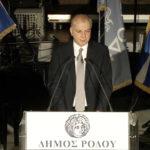 Εντυπωσιακή η ορκωμοσία του νέου δημάρχου Ρόδου και του Δημοτικού Συμβουλίου