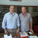 Ο Δήμαρχος Σερρών Αλέξανδρος Χρυσάφης μιλά στο OTAVOICE για την νέα δημοτική αρχή και την σύνθεση δυνάμεων
