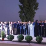 Ορκωμοσία Γιασημάκη και μελών Δημοτικού Συμβουλίου στον Ωρωπό