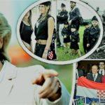 Η Ούρσουλα αγαπάει την Κροατία που… αγαπάει το φιλοναζί παρελθόν της