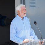 Πέτρος Τατούλης «Σπουδαίο το έργο μας για τα δίκτυα ύδρευσης του Δήμου Τρίπολης και της Αρκαδίας»