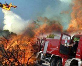Πυρκαγιές τώρα σε Νέα Μανωλάδα Ηλείας , Μεγαλόπολη Αρκαδίας και στο Λακκί Λέρου. Ενεργούν άμεσα πυροσβεστικές δυνάμεις.