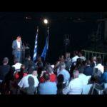 Παραδόθηκε επίσημα από την Π.Ι.Ν. η παραλιακή της Γαρίτσας Κέρκυρας