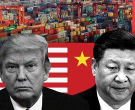 Μετωπική σύγκρουση στο εμπόριο μεταξύ ΗΠΑ και Κίνας- Επέβαλε δασμούς το Πεκίνο, πτώση στη Wall Street