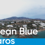 To πρώτο νησί της Μεσογείου χωρίς πλαστικά φιλοδοξεί να γίνει η Πάρος-Πρόγραμμα «Clean Blue Paros» συνεργασία δήμου με Common Seas,