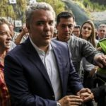 Έκκληση προέδρου Κολομβίας Ντούκε στη διεθνή κοινότητα να σωθεί ο Αμαζόνιος
