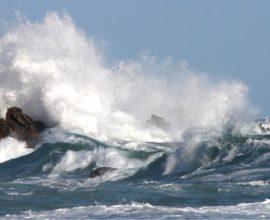 Κυριακή σήμερα, αίθριος καιρός με έντονους βοριάδες στο Αιγαίο