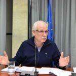 Νέο πρόγραμμα τετραετίας Καλογιάννη στη Λάρισα, μέσα από διαβούλευση