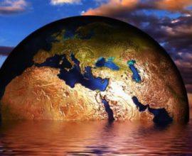 Απειλεί τη Μεσόγειο η κλιματική αλλαγή: Στα 20 εκατ. θα ανέβει το ύψος των υδάτων το 2050 – Εφιαλτικά σενάρια για Βενετία