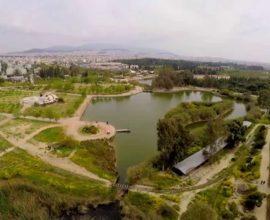 Παρέμβαση Χατζηδάκη ζητά ο Δήμαρχος Ιλίου Ν. Ζενέτος για το Πάρκο Τρίτση