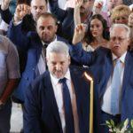 Αρνήθηκε να ορκιστεί από το Μητροπολίτη Δράμας ο απερχόμενος δήμαρχος Προσοτσάνης- Αθανασιάδης: «Δεν περισσεύει κανείς»