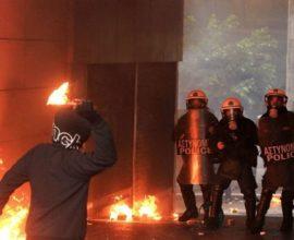 Οι αλλαγές που ζητά η ΕΛ.ΑΣ. στον νέο Ποινικό Κώδικα: Η «εγκληματική οργάνωση» και οι μολότοφ