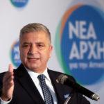 Γ. Πατούλης: « Κράτος και Αυτοδιοίκηση έχουμε την ευθύνη νασυνεργαστούμε με όρους ισοτιμίας και ειλικρίνειας»