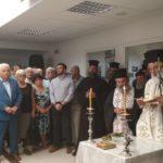 Σε κλίμα συγκίνησης η ορκωμοσία Σταυρακάκη στον ιστορικό δήμο Βιάννου